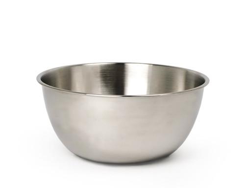 RSVP Endurance Stainless Steel Mixing Bowl 4 Quart