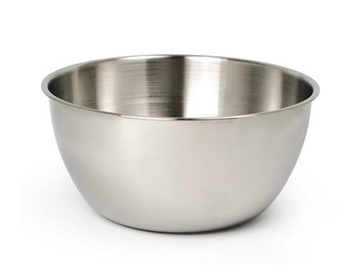 RSVP Endurance Stainless Steel Mixing Bowl 6 Quart