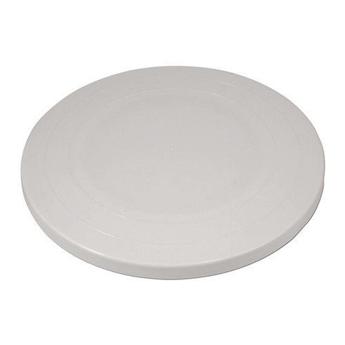 Fat Daddio's 12x2-inch Cake Decorating Turntable on a white background