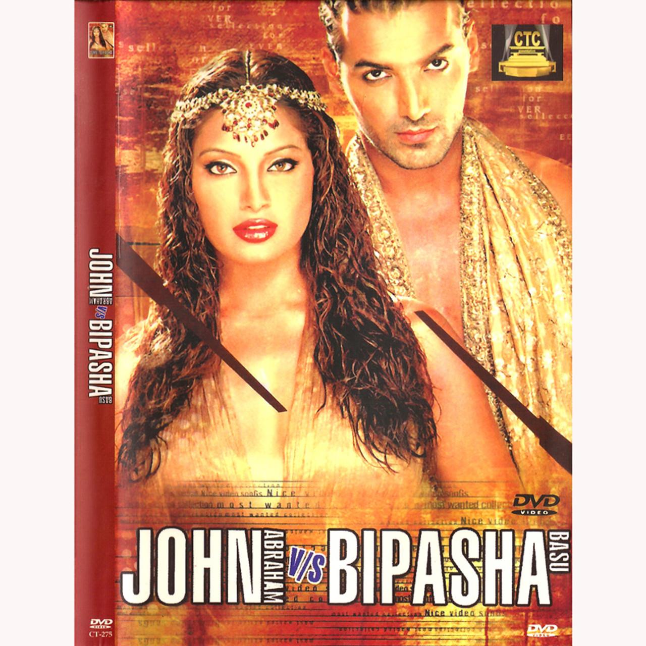Bipasha Hot Video john abraham vs bipasha basu