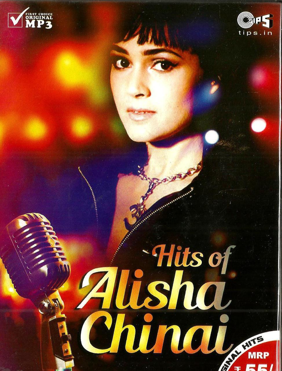 [Flac] Alisha Chinai Collection-DTone | g- Drive Zip Download