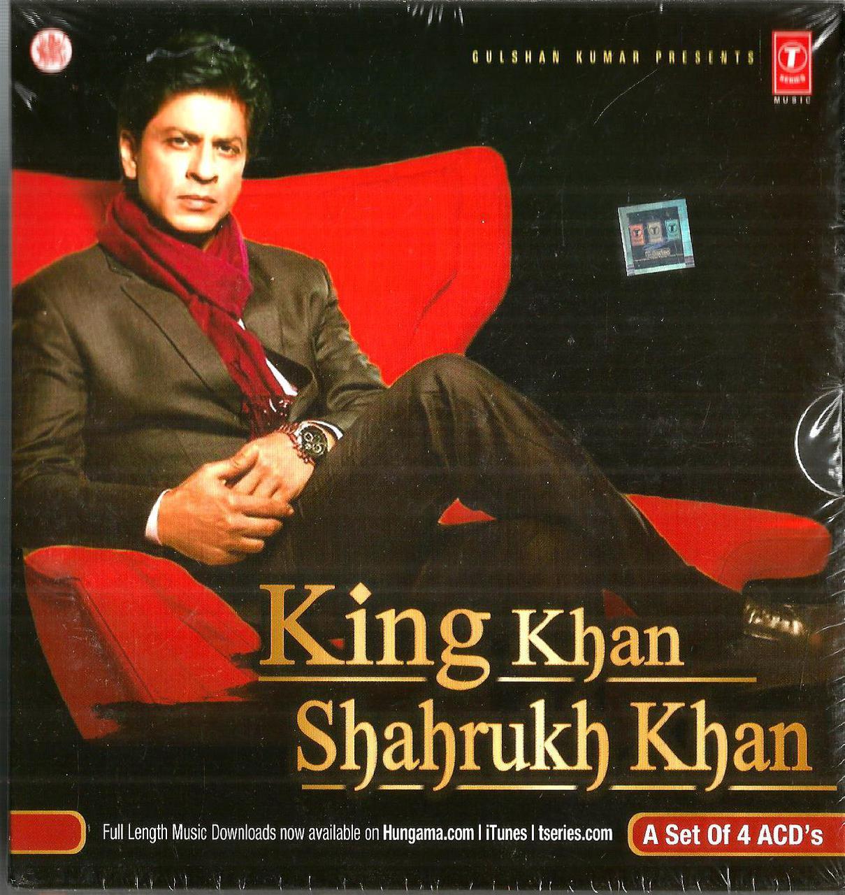 New hindi movie  - latest bollywood king khan download
