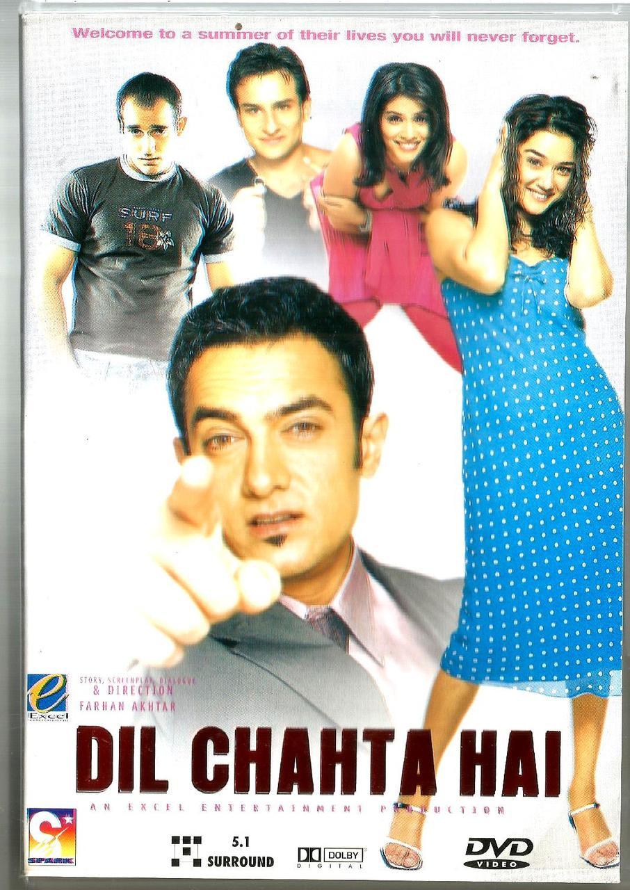 Dil Chahta Hai Spark
