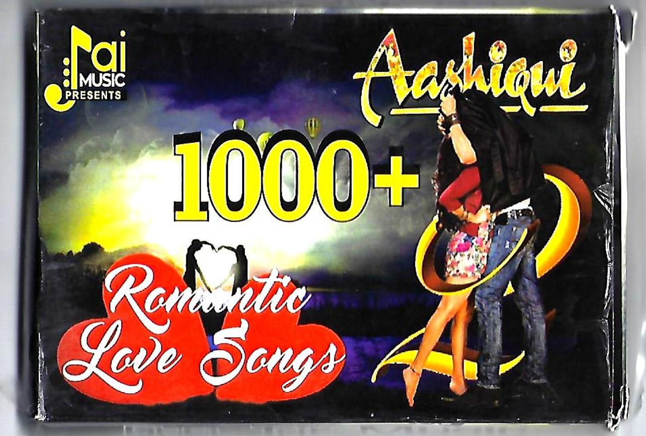 Music Card Romantic Love Songs ( 1000+)