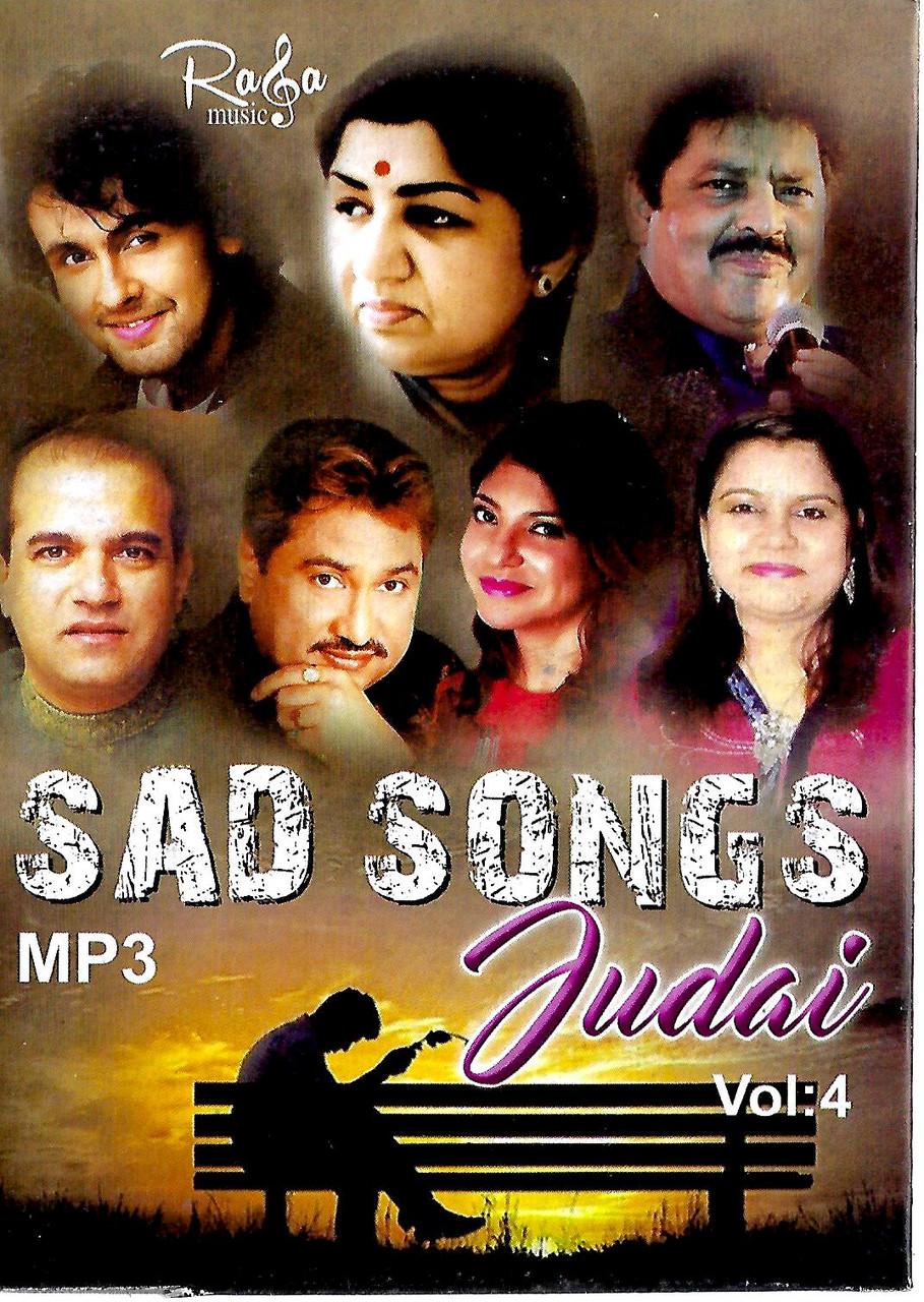 Sad Songs Judai Vol 4 MP3