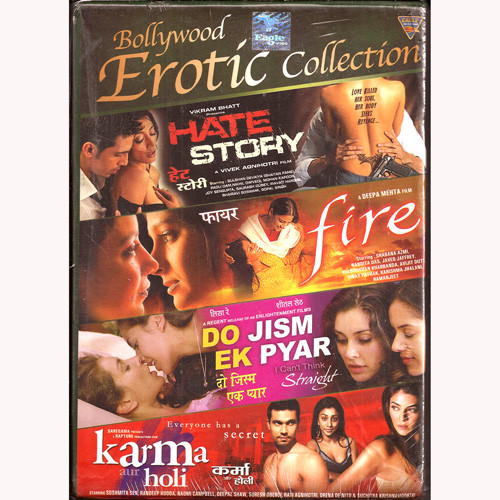 Hindi erotic films And