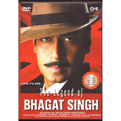Image result for legend of bhagat singh movie