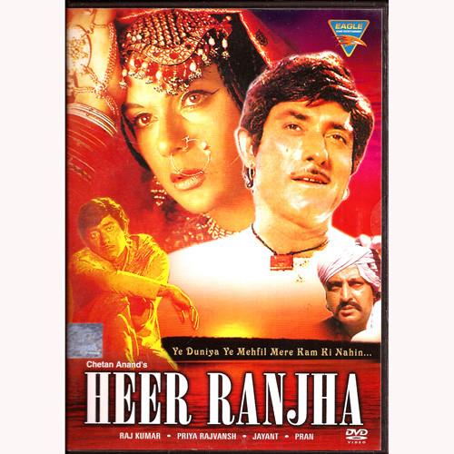 indian punjabi full movie heer ranjha