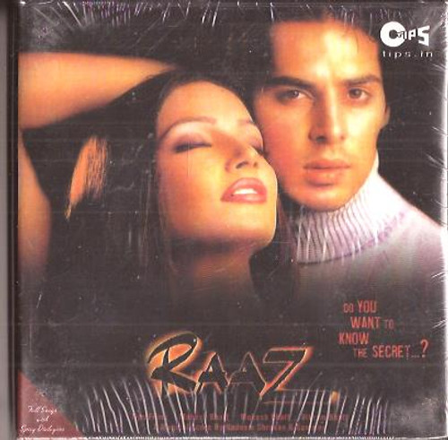 Raaz / CD 2002 / Thick Box