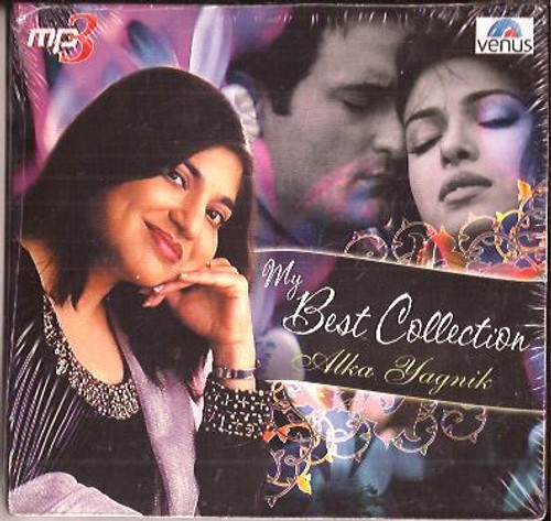 My Best Collection Alka Yagnik MP3