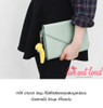 Iconic Smart Clutch