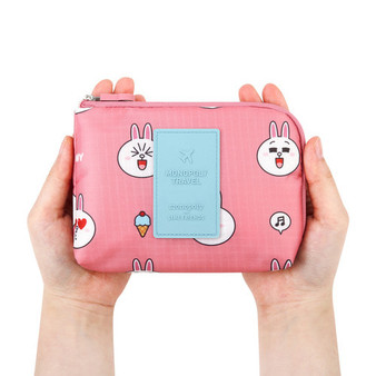 [2018 LINE FRIENDS] CABLE POUCH size S