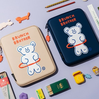 Brunch Brother Holabear iPad EVA Pouch 11""
