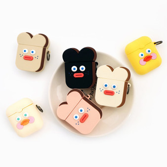 Brunch Brother Airpods Silicone Case