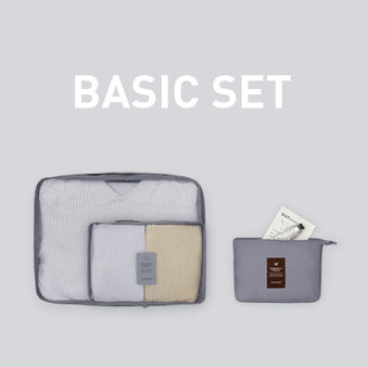 Travel Basic Set