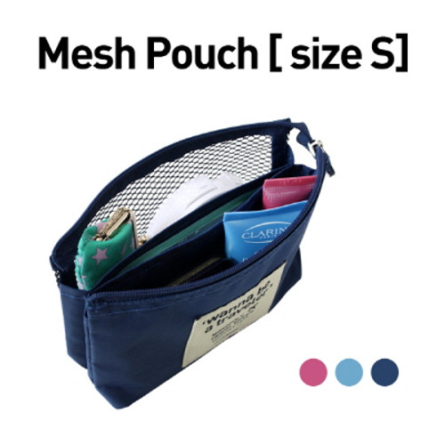 Mesh Pouch size S