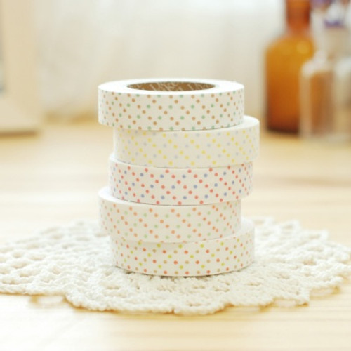 Fabric tape-Ann Dot1.5