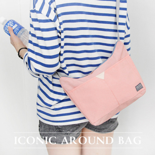 Iconic Around Bag