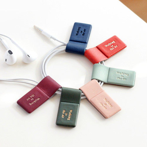 Magnet Earphone Winder