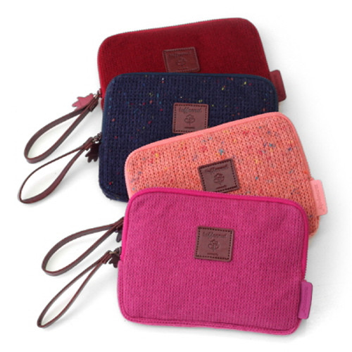 Toffeenut POUCH
