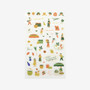 Daily sticker - 42 Greengrocery store