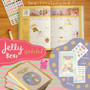 Jelly Bear Diary (undated)