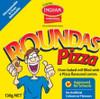 CHICKADEE PIZZA ROUNDAS  FRONT