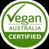 Vegan Australia Certified Logo