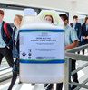 Germ Busting Antibacterial Sanitiser For School Common Areas