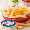 Birds Eye Golden Crunch Crinkles