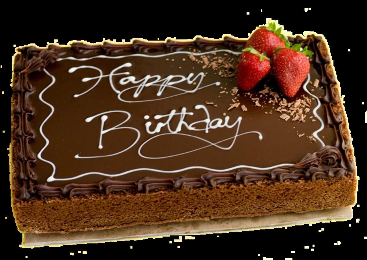 Superb Chocolate Cake Half Slab Happy Birthday Padstow Food Service Funny Birthday Cards Online Fluifree Goldxyz