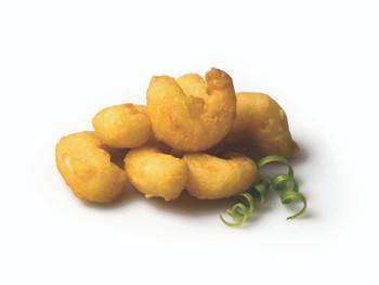 A&T Tempura Garlic Prawns