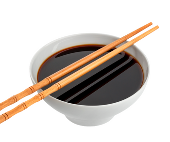 Masterfoods Soy Sauce in a bowl