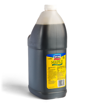 Cottees Maple Syrup 3 Litre Bottle