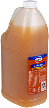 Cottee's Caramel Topping 3 Litre