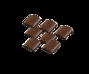Carriba Milk Chocolate Kibble