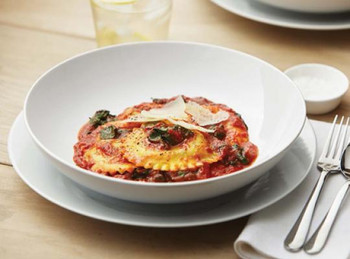 Example usage of Buitoni Sugo Per Pasta Sauce