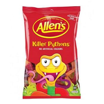 Allen's Pythons Killer 1kg