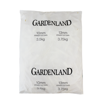Gardenland Frozen Chips 10mm 3.5kg Bag