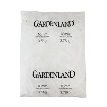 Gardenland Frozen Chips 10mm 3.5kg Bag