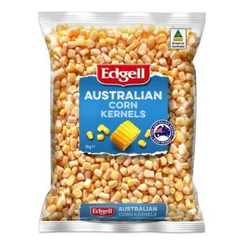 Edgell Australian Corn Kernels 2kg