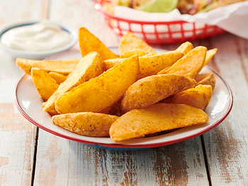 Edgell Seasoned Potato Wedges