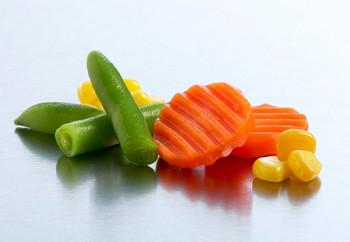 Veg Beans Carrot Corn 2kg - Edgell