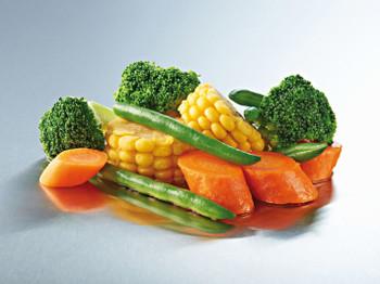Edgell Buffet Mix Vegetables