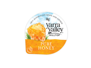 Yarra Valley Honey Portion Control