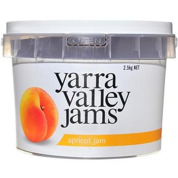 Yarra Valley Apricot Jam 2.5kg