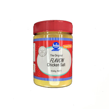 The Original Flavon Chicken Salt 450g