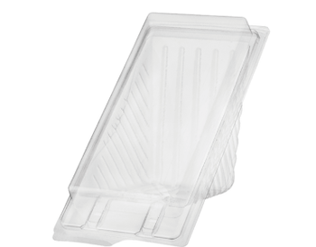 Sandwich Wedge Container - Large (Sw02) x 100