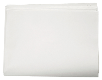 Lunchwrap Paper Full Ream 400 - Castaway