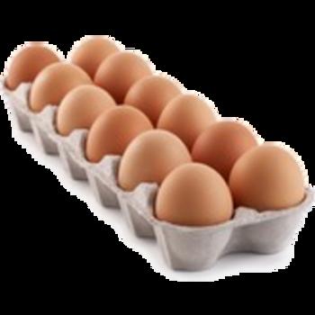 Pace Farm Fresher Eggs 600g 1 Dozen